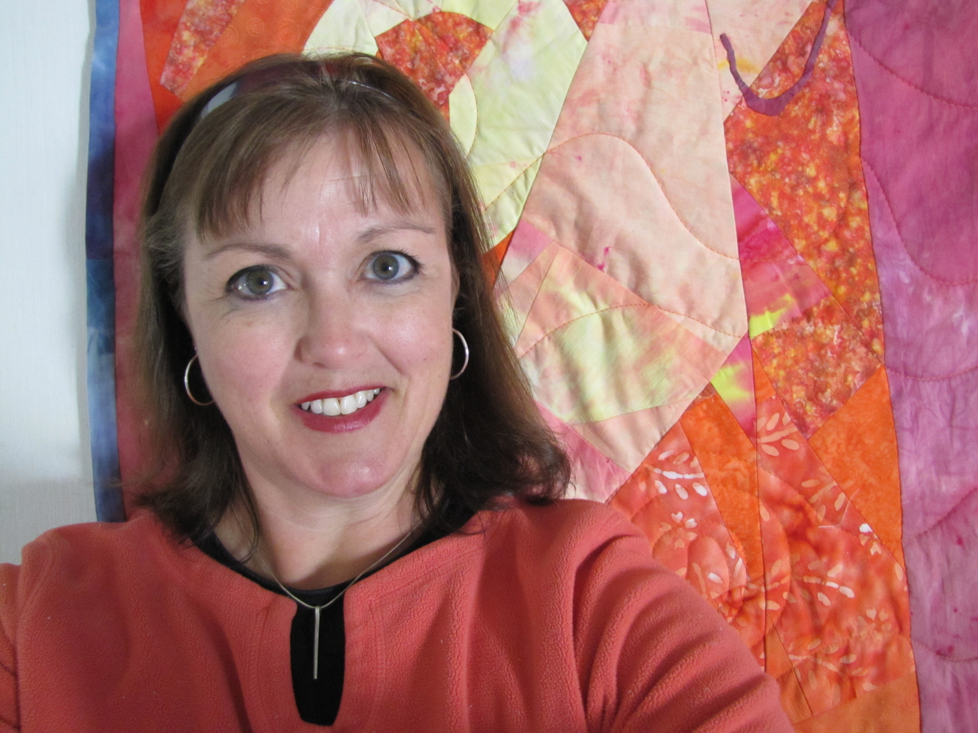 Inside Scoop On What S Coming To Aqs Quilt Week Grand