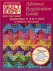 Wisconsin Quilt Show