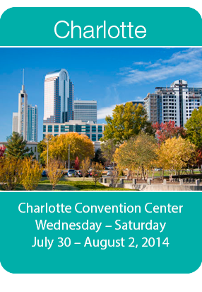 AQS Quilt Show Charlotte, North Carolina- July 30 to August 2, 2014