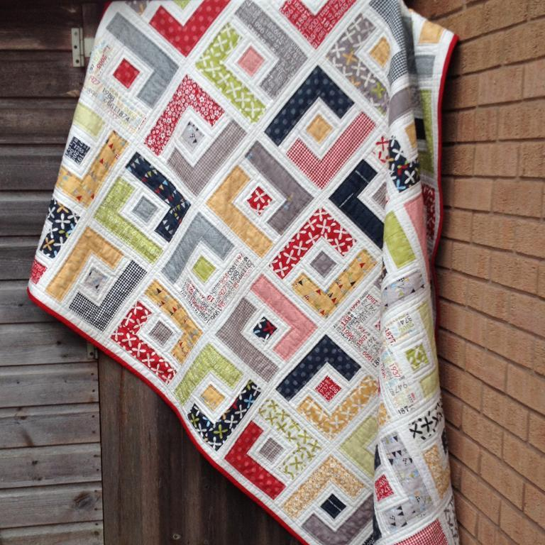 Quilting Blogs Jelly Roll Quil...