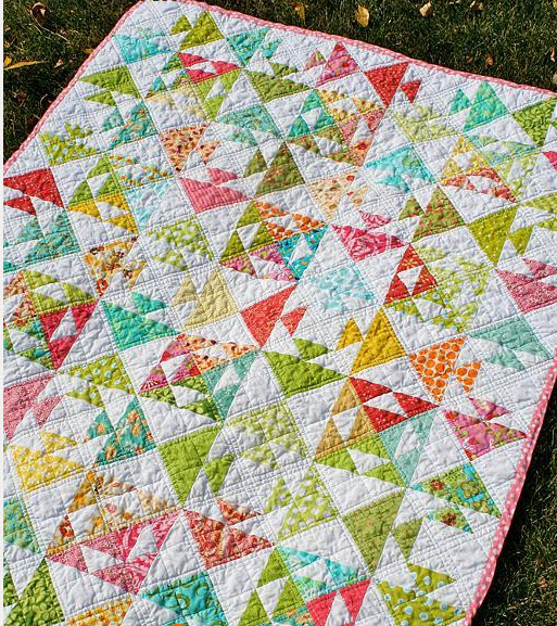 10 Easy Baby Quilt Patterns for Beginners – Finish it Fast!