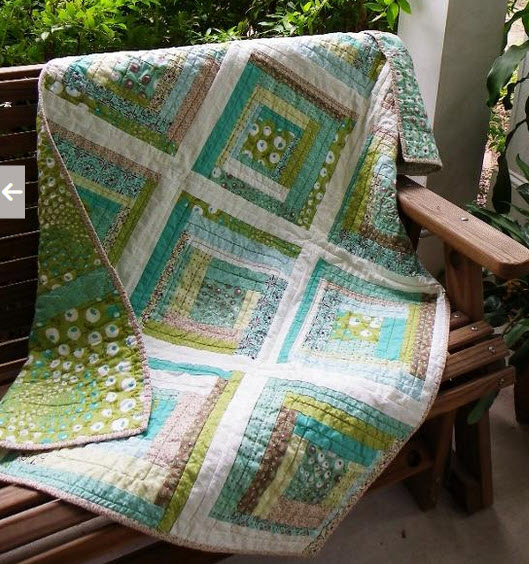 Quilting Patterns Basic : Simple Quilt Patterns for Beginners Quilt Show News