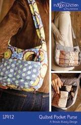 indygo purse