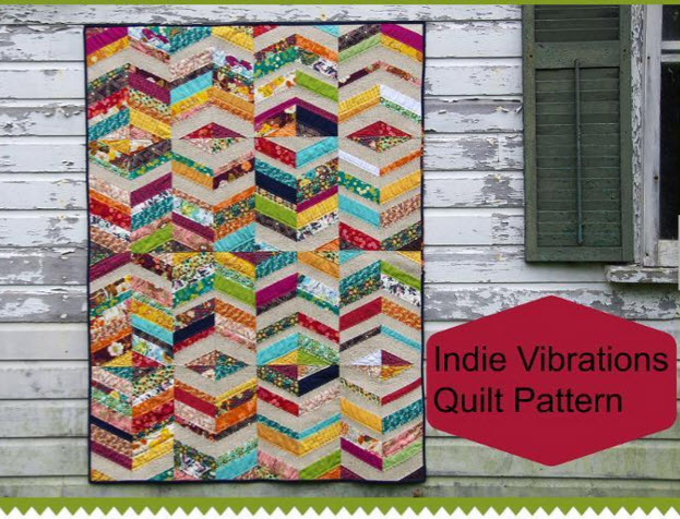 10 Herringbone And Braided Quilt Patterns Quilt Show News