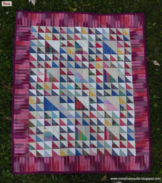 8 Triangle Quilt Patterns – One Shape, So Many Quilts!