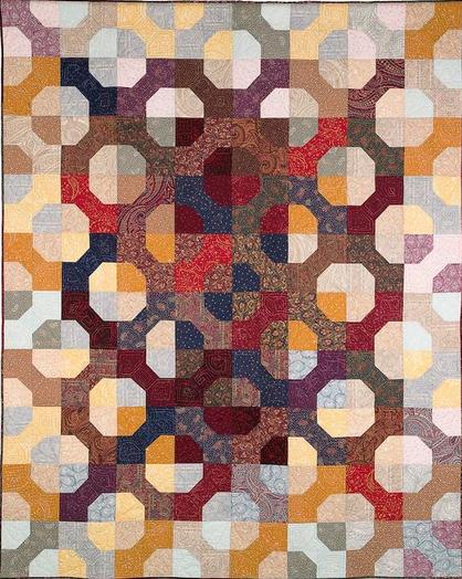 10 Bow Tie Quilt Patterns