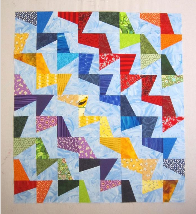 9 Modern Quilts to Make for Your Next Quilting Project