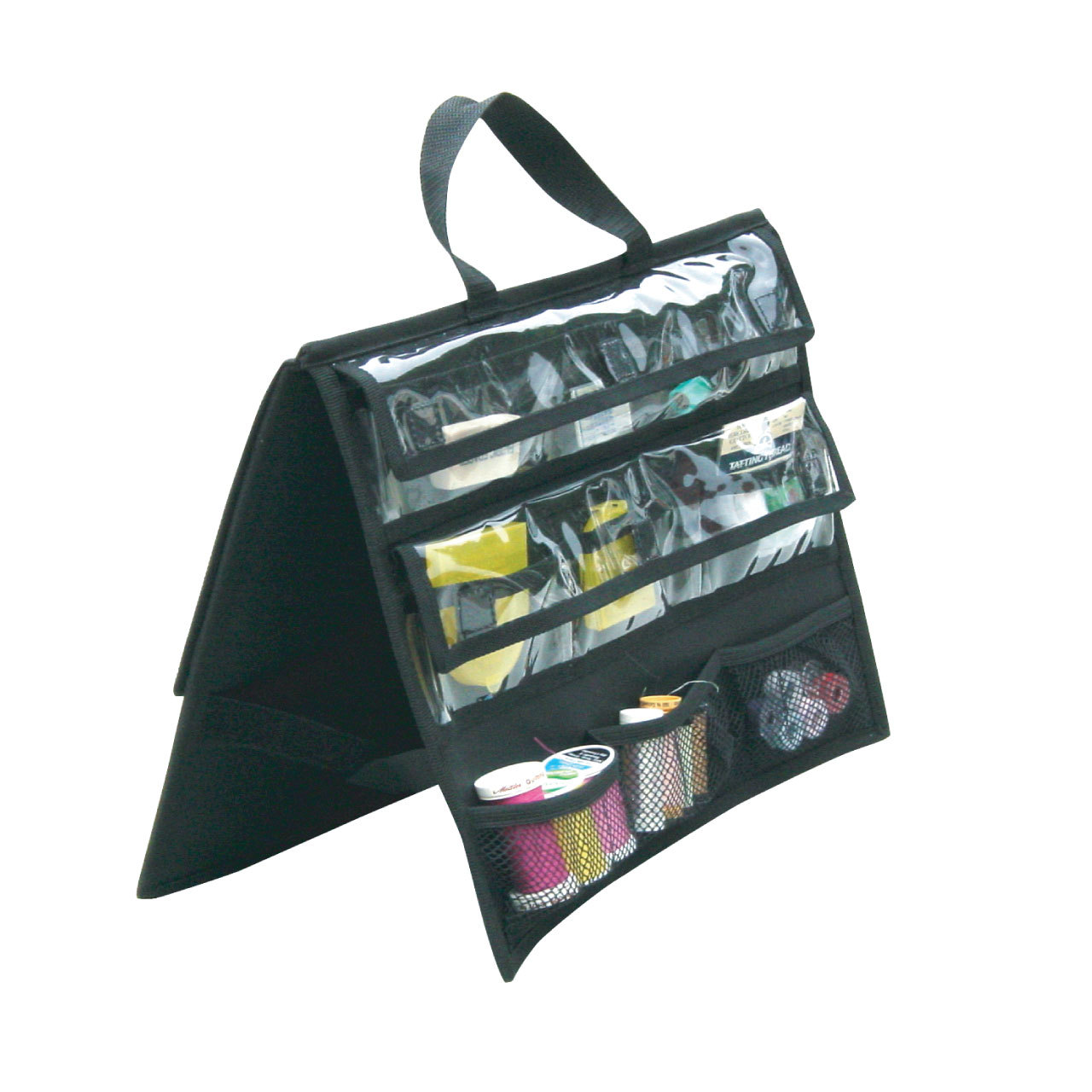 Organize Your Quilting Tools