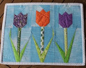 TulipTopper