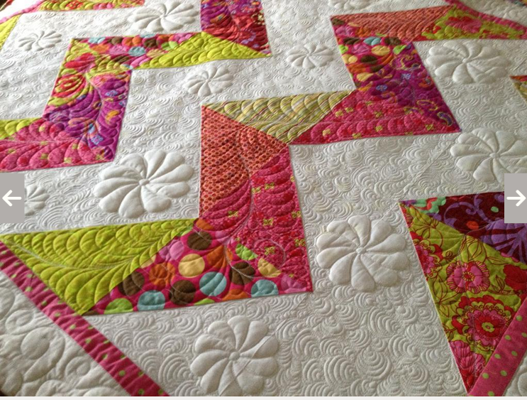 Best 10 Chevron Quilt Patterns