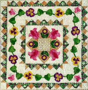 10 Spring Quilts Patterns to Warm Up the Season | Quilt Show News : spring quilt patterns - Adamdwight.com