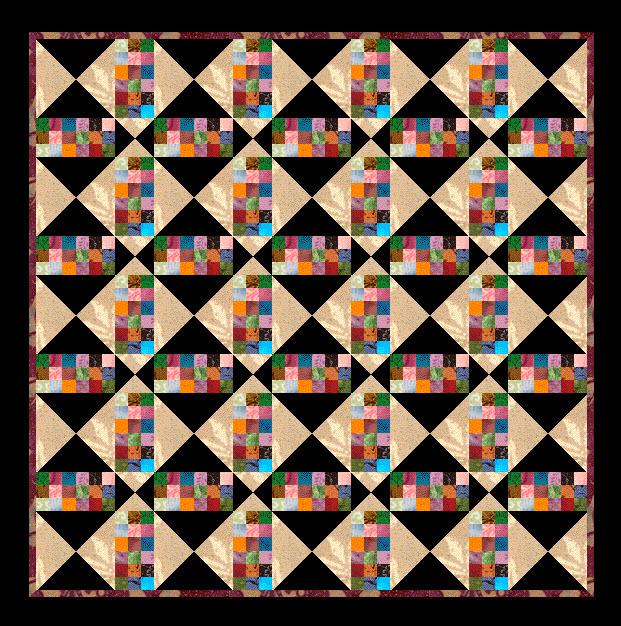 10 Jelly Roll Quilt Patterns To Use Those Jelly Rolls Today