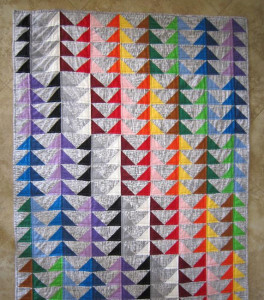 10 Flying Geese Quilt Patterns – Traditional Patterns with a New ... : flying geese quilt tutorial - Adamdwight.com