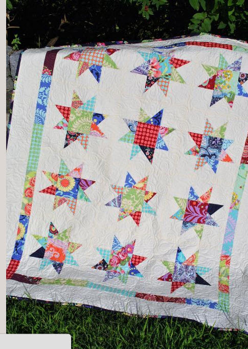Layer Cake Quilt Definition : 10 Layer Cake Quilt Patterns for Beginners   Quick and ...