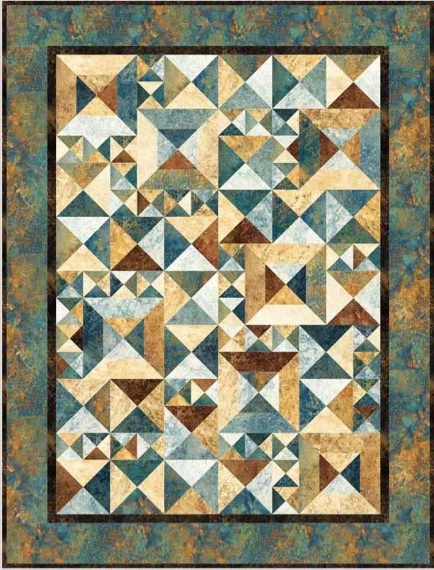 Quilt Patterns Fat Quarters 53