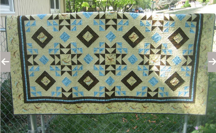 12 Ideas for Wedding Quilts – Traditional Quilts Make Family Heirlooms