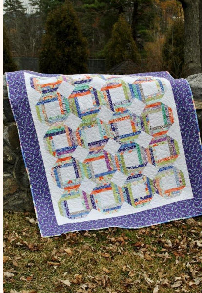 12 Fat Quarter Quilt Patterns – What Should I Do With All These Fat Quarters?