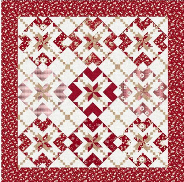 12 Heart Quilts For The Ones You Love – Make One Today!
