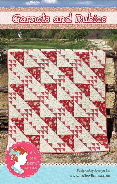 11 Triangle Quilt Patterns – Easy Breezy Quilts for Every Occasion ... : easy breezy quilt pattern - Adamdwight.com