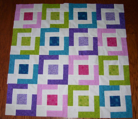 Simple Quilt Patterns For Beginners Quilters News