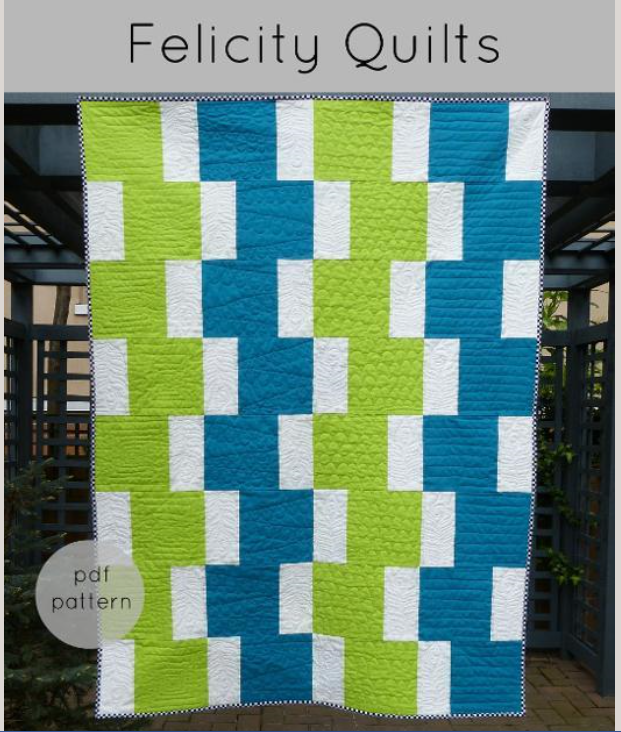 10 Super Easy Patchwork Quilt Patterns Quilters News
