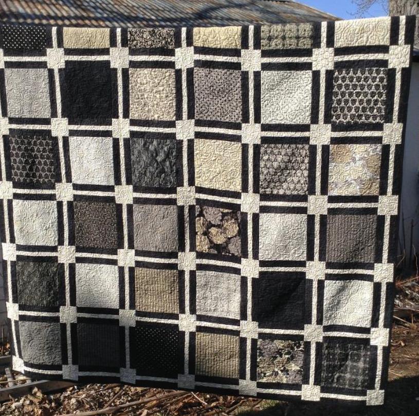10 Super Easy Patchwork Quilt Patterns Quilt Show News