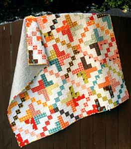 10 Easy Jelly Roll Quilts With A Modern Look Quilters News